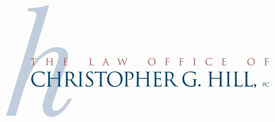 The Law Office of Christopher G. Hill, PC